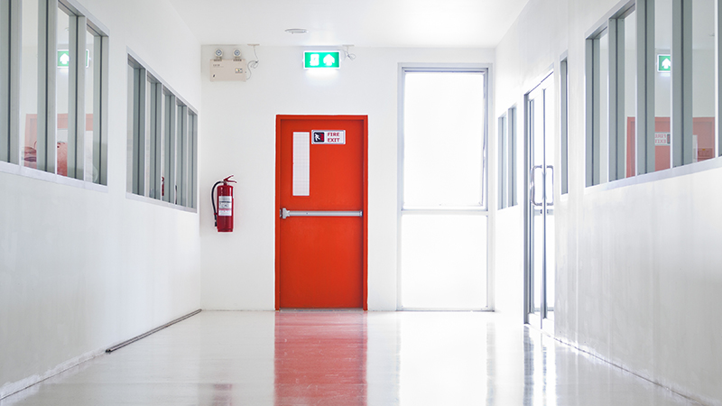 Emergency Exit Lighting Services